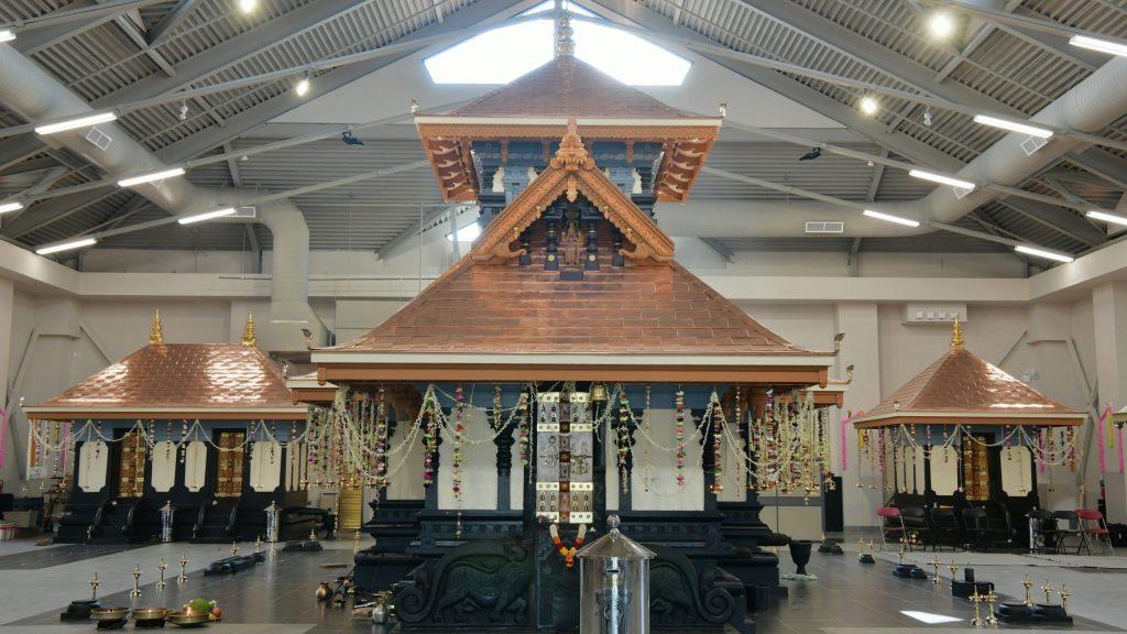 GTOB Temple