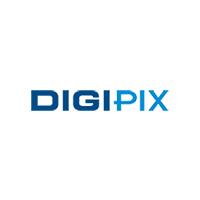Digipix logo