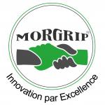 Morgrip logo